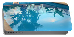 A Pool Palm Portable Battery Charger