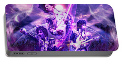 A Prince For The Heavens  Portable Battery Charger