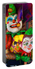 A Puppet's Life Portable Battery Charger
