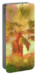 Portable Battery Charger featuring the photograph A Refreshing Change Of Scenery by Leigh Kemp