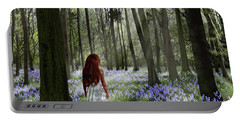 A Return To Innocence Portable Battery Charger