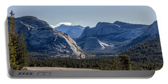 Portable Battery Charger featuring the photograph A Road To Follow by Everet Regal