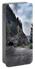 A Road To Nowhere Portable Battery Charger
