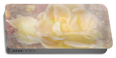 A Softer Rose Portable Battery Charger