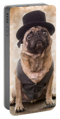 A Star Is Born - Dog Groom Portable Battery Charger