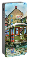 A Streetcar Named Desire Portable Battery Charger