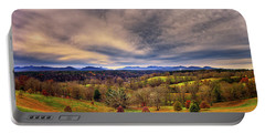 A View From The Biltmore Portable Battery Charger