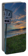 A1a Sunrise Portable Battery Charger