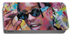 A$ap Rocky Portable Battery Charger