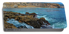 Abalone Cove Shoreline Park Sacred Cove Portable Battery Charger