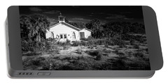 Portable Battery Charger featuring the photograph Abandon by Marvin Spates