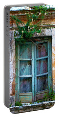 Abandoned Sicilian Sound Of Noto Portable Battery Charger