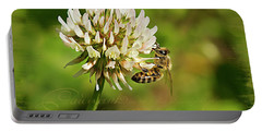 Abeille Portable Battery Charger