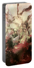 Abstract #01 Portable Battery Charger by Raymond Doward
