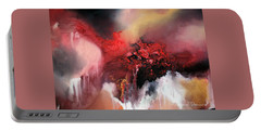 Abstract #02 Portable Battery Charger by Raymond Doward