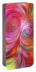 Abstract 072817 Portable Battery Charger