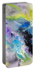 Abstract #08 Portable Battery Charger by Raymond Doward