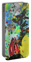 Abstract-1 Portable Battery Charger