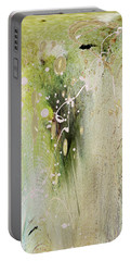 Abstract 14 Portable Battery Charger