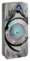 Abstract 16 Portable Battery Charger