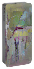 Abstract 1809a Portable Battery Charger