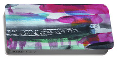Abstract-19 Portable Battery Charger