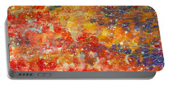 Abstract 2. Portable Battery Charger