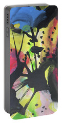 Abstract-2 Portable Battery Charger