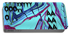 Abstract-29 Portable Battery Charger