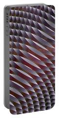 Abstract 33017-1 Portable Battery Charger by Maciek Froncisz