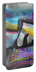 Abstract-4 Portable Battery Charger