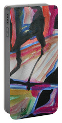 Abstract-5 Portable Battery Charger