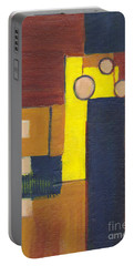 Abstract 52617 Portable Battery Charger