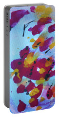 Abstract-6 Portable Battery Charger