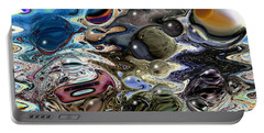 Abstract 623164 Portable Battery Charger