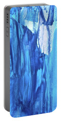 Portable Battery Charger featuring the photograph Abstract 6565 by Stephanie Moore