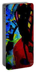 Abstract-7 Portable Battery Charger