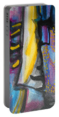 Abstract-8 Portable Battery Charger