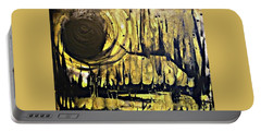 Abstract 8 Portable Battery Charger