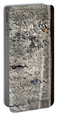 Abstract Concrete 16 Portable Battery Charger