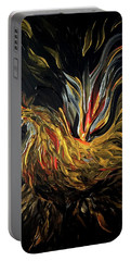 Abstract Gayu Portable Battery Charger