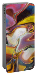 Abstract No. 6 Portable Battery Charger