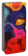Abstract No.5 Portable Battery Charger