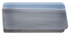 Abstract Seascape No. 10 Portable Battery Charger