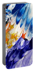 Abstract Series 0615a-6p1 Portable Battery Charger