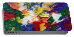 Abstract Series A1015ap Portable Battery Charger
