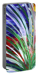 Abstract Series C1015bp Portable Battery Charger