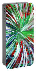 Abstract Series C1015dp Portable Battery Charger