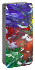 Abstract Series E1015ap Portable Battery Charger