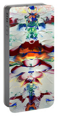 Abstract Series H1015a Portable Battery Charger